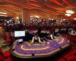 Gần một nửa khách vào chơi casino Phú Quốc là người Việt