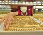 Giá vàng trong nước vẫn cao hơn thế giới 3,44 triệu đồng/lượng