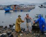Đà Nẵng lên kịch bản sơ tán tới 140.000 dân ứng phó bão số 9