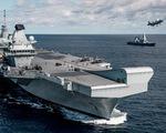Anh, Pháp, Đức cùng gởi công hàm phản bác yêu sách Trung Quốc trên Biển Đông
