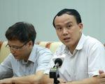 Bão số 5 dự báo đổ bộ Quảng Bình - Quảng Nam vào trưa - chiều mai 18-9