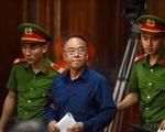 Cựu phó chủ tịch UBND TP.HCM Nguyễn Thành Tài bị đề nghị 8-9 năm tù