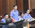 Viện kiểm sát: Không khẳng định ông Nguyễn Thành Tài và bà Thúy quan hệ bất chính