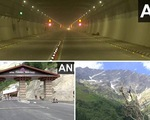 Ấn Độ xây đường hầm gần biên giới Trung Quốc, rút ngắn thời gian chỉ còn 10 phút