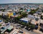 Đồng Tháp có thêm thành phố Hồng Ngự giáp Campuchia