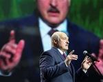 Belarus sẽ đóng cửa một số cửa khẩu, báo động quân đội