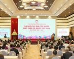 Đại hội Thi đua yêu nước Mặt trận Tổ quốc Việt Nam lần đầu làm trực tuyến