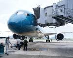 Chuyến bay thương mại quốc tế đầu tiên mở bán chặng về Việt Nam