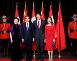 Globe and Mail: Canada bỏ đàm phán tự do thương mại với Trung Quốc