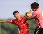 Văn Hậu đá chính sau nửa năm, Hà Nội FC đánh bại Viettel