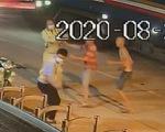 Hai người đánh nhân viên Trạm BOT Ninh Xuân bị bắt tạm giam về tội 'giết người'