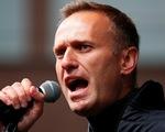 Nga triệu 3 đại sứ Đức, Thụy Điển và Pháp tới phản ứng vụ ông Navalny