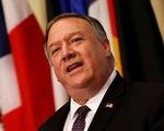 Mỹ dọa chống lại các nước không tuân thủ lệnh trừng phạt của LHQ với Iran