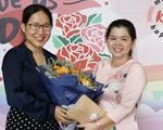Nữ tiến sĩ trẻ Việt Nam đầu tiên đoạt giải thưởng quốc tế về khoa học thần kinh