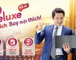 Vietjet ra mắt hệ thống giá vé mới với SkyBoss nâng cấp và Deluxe mới