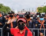 Thái Lan dọa