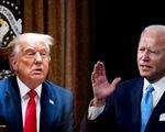 Ông Trump mạt sát ông Biden