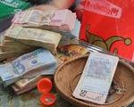 Phá ổ đánh bạc ngàn tỉ bằng cá độ bóng đá, lô đề ở Quảng Bình