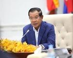 Ông Hun Sen bức xúc vì phương Tây