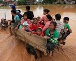 Những con đập tử thần - Kỳ 6: Thảm họa kinh hoàng ở Attapeu