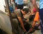 Tử tù Trung Quốc đào hầm 30m vượt ngục Indonesia như phim