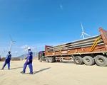 Nhiều đề xuất gia hạn ưu đãi đối với điện gió, vì sao?