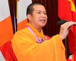 Cho hoàn tục trụ trì chùa Phước Quang vì bị tố