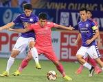 V-League 2020 trở lại: Ai sẽ cản bước CLB Hà Nội?