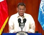 Ông Duterte