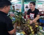 Gần 2.000 mặt hàng đặc sản, nông sản tiếp cận người tiêu dùng TP.HCM