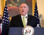 Ngoại trưởng Mỹ kêu gọi cảnh giác với các nhà ngoại giao Trung Quốc