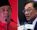 Chính trường Malaysia rung lắc
