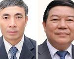 Bắt nguyên giám đốc, phó giám đốc, kế toán trưởng Bệnh viện Bạch Mai
