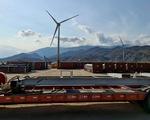 Điện gió xin làm 50.000 MW, bộ mới gút được 6.400