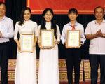 Đề xuất có Ngày tiếng Việt