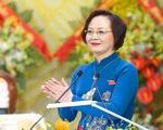 Nguyên bí thư Tỉnh ủy Yên Bái làm thứ trưởng Bộ Nội vụ