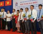 Ra mắt ban thư ký Liên chi hội nhà báo tại TP.HCM