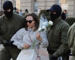 Ngoại trưởng Belarus cáo buộc phương Tây cố tình gây hỗn loạn