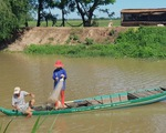 Đồng bằng sông Cửu Long lo