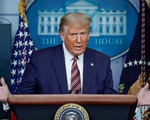 Bị tố chỉ đóng vài trăm đô tiền thuế, ông Trump nói