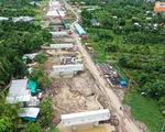 Đẩy nhanh xây cầu Mỹ Thuận 2 để kết nối cao tốc Trung Lương - Mỹ Thuận - Cần Thơ