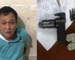 Cảnh giác thủ đoạn mới, dùng cốc sạc USB phá kính ôtô để trộm cắp