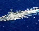 Trung Quốc thông báo đồng loạt tập trận trên nhiều vùng biển