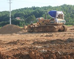 Chọn được 3 nhà thầu đầu tiên cho 3 dự án đường cao tốc Bắc - Nam