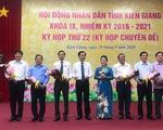 Kiên Giang có tân phó chủ tịch UBND tỉnh 43 tuổi