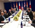 Ngoại trưởng Mỹ sắp gặp đồng cấp Úc, Ấn Độ, Nhật Bản ở Tokyo