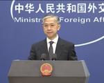 Ông Pompeo gợi ý liên minh chống Trung Quốc, Bắc Kinh nói