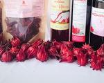 Khởi nghiệp từ sắc hoa atisô đỏ
