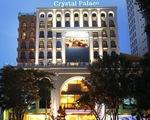 BIDV rao bán tòa nhà Crystal Palace với giá 356 tỉ