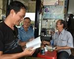 Tiệm sách miễn phí giữa Sài Gòn thu hút từ trẻ nhỏ đến người già
